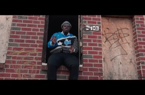 Celebrity Flash – Trapstar (Freestyle) (Video) (Dir. HouseVisionz)