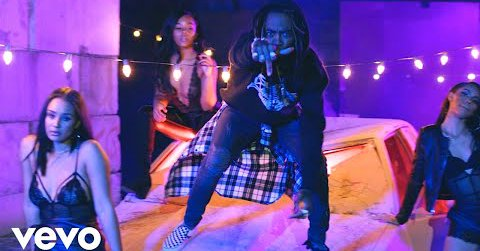 Skooly x KIDD – No Good (Video)