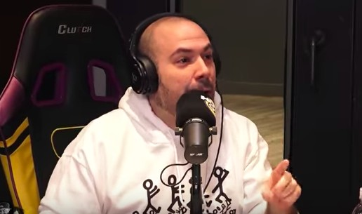 Peter Rosenberg Goes Off On Post Malone On Ebro in the Morning! (Video)