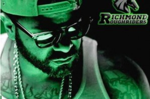 Jim Jones Is Now Part Owner of AAL's Richmond Roughriders!