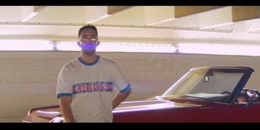 Sean Turk – Lemonade Ft. Jessame (Video)