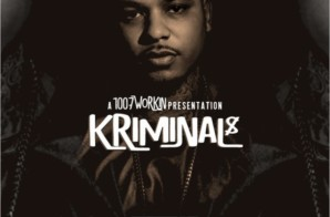 Swagga5 – Kriminals Ft. Chinx & Buck Bundles