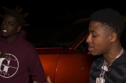 NBA Youngboy – Chosen One Ft. Kodak Black (Video)