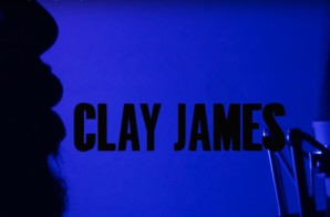 Clay James – Dat Bull Shxt (Video)