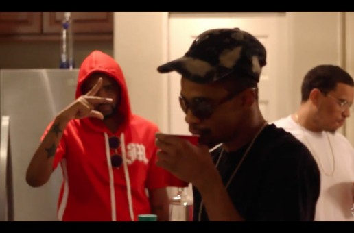 24K Gold – Hall Of Fame (Juicy Remix) (Video)