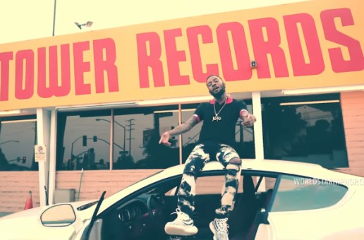 Shy Glizzy – Loving Me (Video)