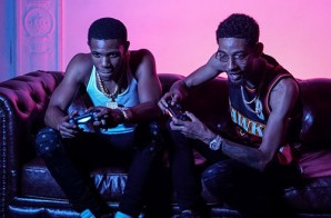 A Boogie Wit Da Hoodie – Beast Mode Ft. PnB Rock x NBA YoungBoy (Video)