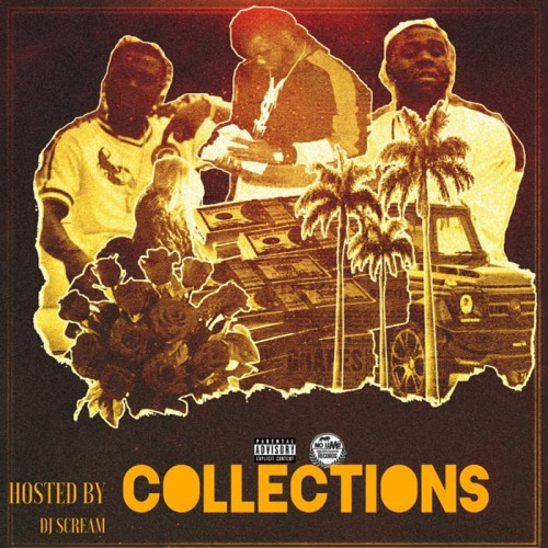 biggie-collections-500x500 Big Boss Biggie - Collections (Mixtape)