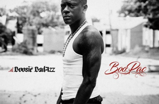 Boosie Badazz – Cocaine Fever