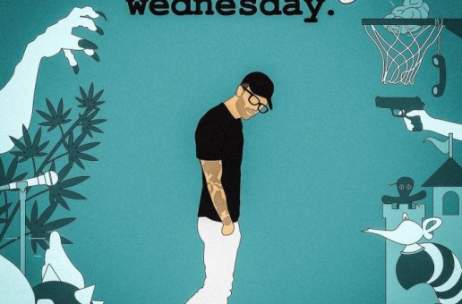 Chris Webby – Wednesday (Album)
