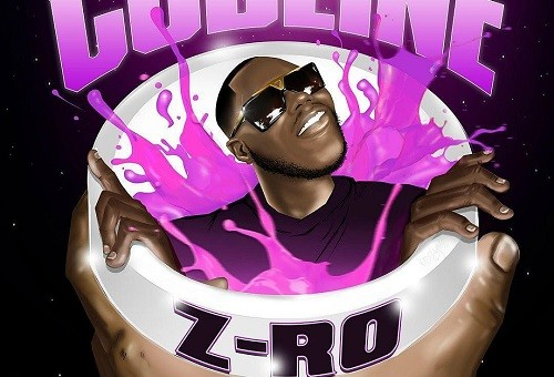 Z-Ro – Codeine (Album Stream)