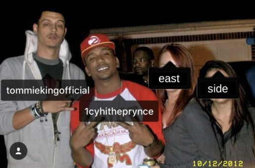 Tommie King – Eastside feat. CyHi The Prynce
