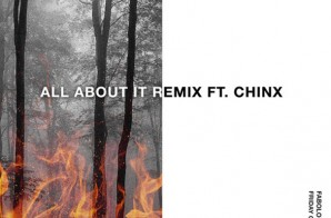 Fabolous & Jadakiss – All About It (Remix) Ft. Chinx & French Montana
