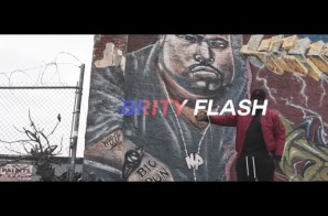 Celebrity Flash – So Hard (Freestyle) (Video)