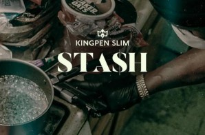 Kingpen Slim – Stash