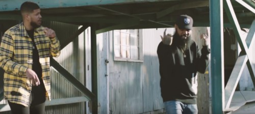 leeb-godchilld-stalley-500x223 Leeb Godchild Feat. Stalley - Hustle Route (Official Video)