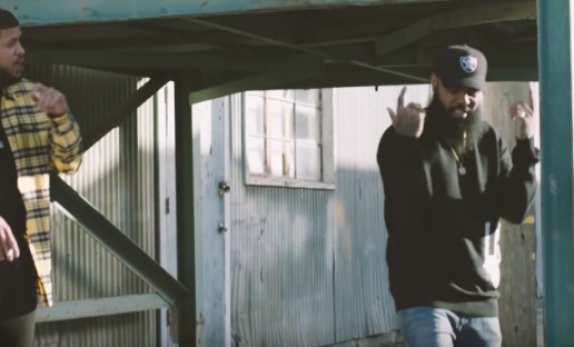 Leeb Godchild Feat. Stalley – Hustle Route (Official Video)
