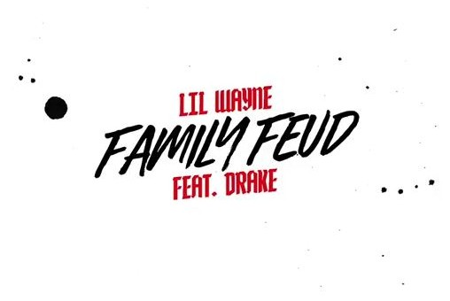Lil Wayne – Family Feud ft. Drake