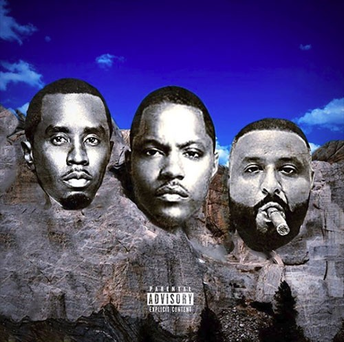 mase-mt-rushmore-500x498 Ma$e - Rap Rushmore Ft. Puff Daddy x DJ Khaled