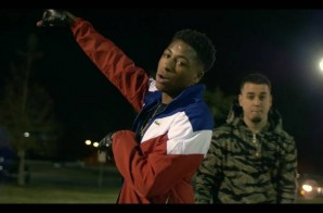 Jamie Ray – 16 Ft. NBA YoungBoy (Video)