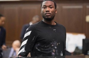 Dreams & Nightmares: Judge Brinkley Denies Bail For Meek Mill (These Urban Times Podcast) (Video)