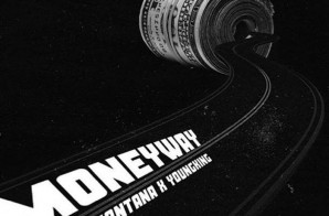 Juelz Santana – Money Way Ft. Young King