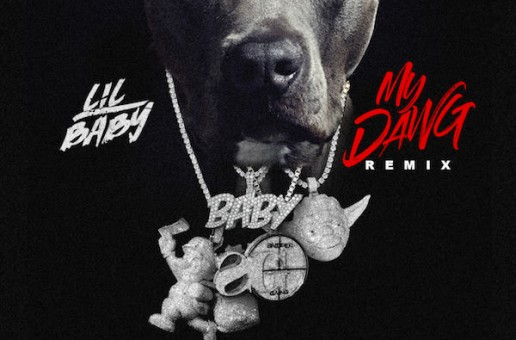 Lil Baby – My Dawg (Remix) Ft. Quavo, MoneyBagg Yo & Kodak Black