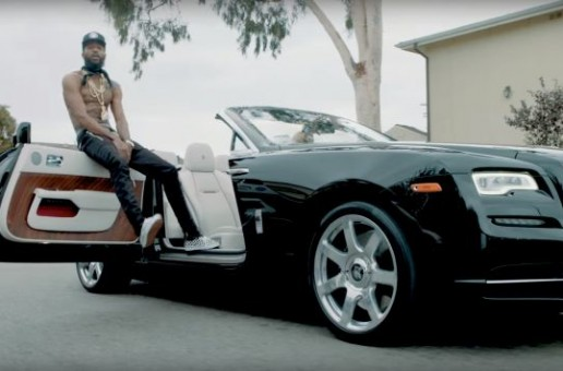 Nipsey Hussle – Rap N****s (Video)
