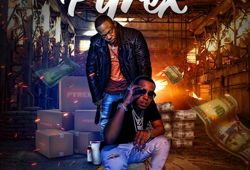 OJ Da Juiceman – Pyrex Ft. Decatur Redd