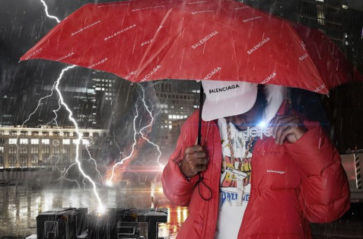 Shy Glizzy – Quiet Storm (Album Stream)