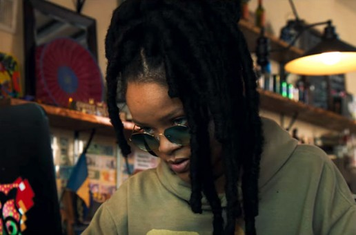 Watch Rihanna In The First 'Ocean's 8' Trailer (Video)