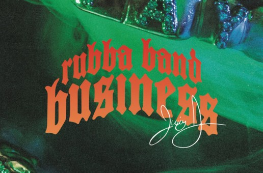 Juicy J – Rubba Band Business (Album Stream)