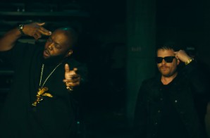 Run The Jewels – Call Ticketron (Video)