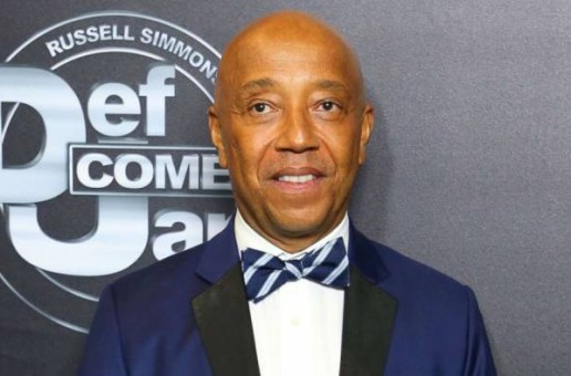 Def Comedy Jammed: Will Russell Simmons Latest Sexual Assault Claims Destroy His Legacy? (These Urban Times Podcast) (Video)