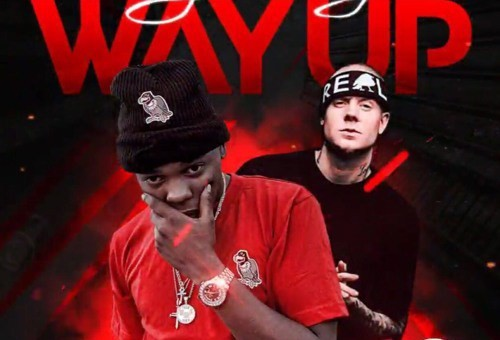 Smoogie – Way Up Ft Millyz