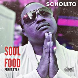 HHS1987 Premiere: Scholito – Soul Food (Freestyle)