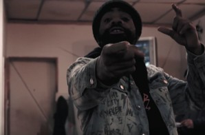 Stacks Ruega – Everythings A Go (Official Video)