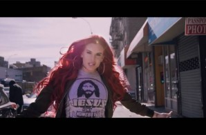 Justina Valentine – The Real Justina (Video)