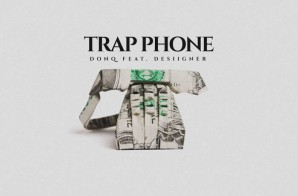Don Q – Trap Phone Ft. Desiigner