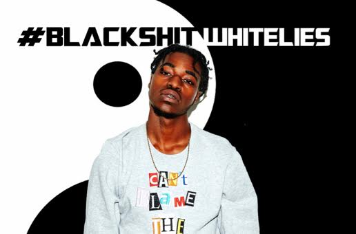 T.R.3 – #BlackShitWhiteLies (Album Stream & Videos)