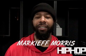 Washington Wizards Star Markieff Morris Talks NBA Matchups Against His Twin Marcus Morris, His Top 3 Nike Foamposites To Hoop In, the Philadelphia Eagles Super Bowl Chance & More (Video)