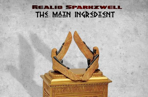Realio Sparkzwell – The Main Ingredient (EP Stream)