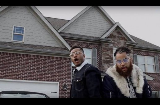 Jay Griffy & Philly Redface – Feelings (Video)