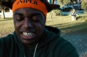 Kodak Black – Cut Throat (Video)