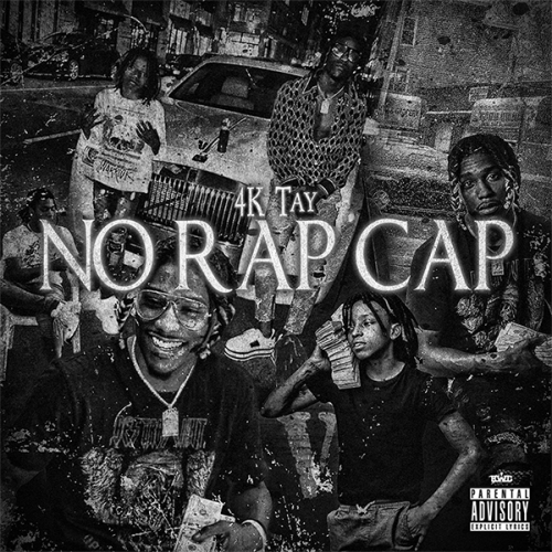 4K-Tay_No-Rap-Cap-500x500 4K Tay - No Rap Cap (Mixtape)