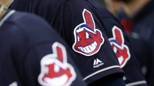 CLE-2-500x281 Change Gon' Come: The Cleveland Indians Will Remove The Chief Wahoo Logo From Caps & Jerseys in 2019