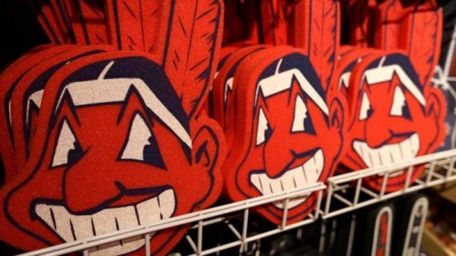 CLE-500x281 Change Gon' Come: The Cleveland Indians Will Remove The Chief Wahoo Logo From Caps & Jerseys in 2019