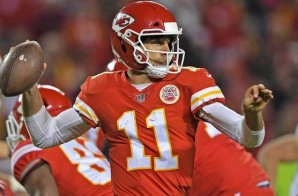DC Bound: The Chiefs Have Traded Alex Smith To Washington; Washington Signs Smith To a 4-year Extension Worth $94M