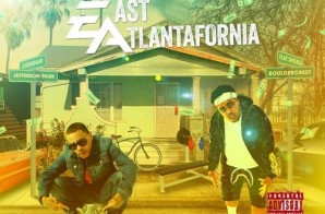 OJ Da Juiceman & Lost God – East Atlantafornia (Mixtape)