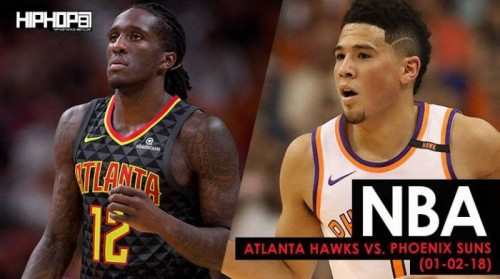 HawksSuns-500x279 Chriss Crossed: Atlanta Hawks vs. Phoenix Suns  (1-2-18) (Recap)